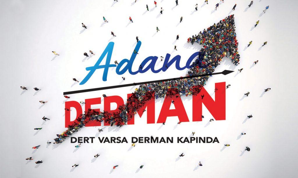 Adana Derman Web Sitesi