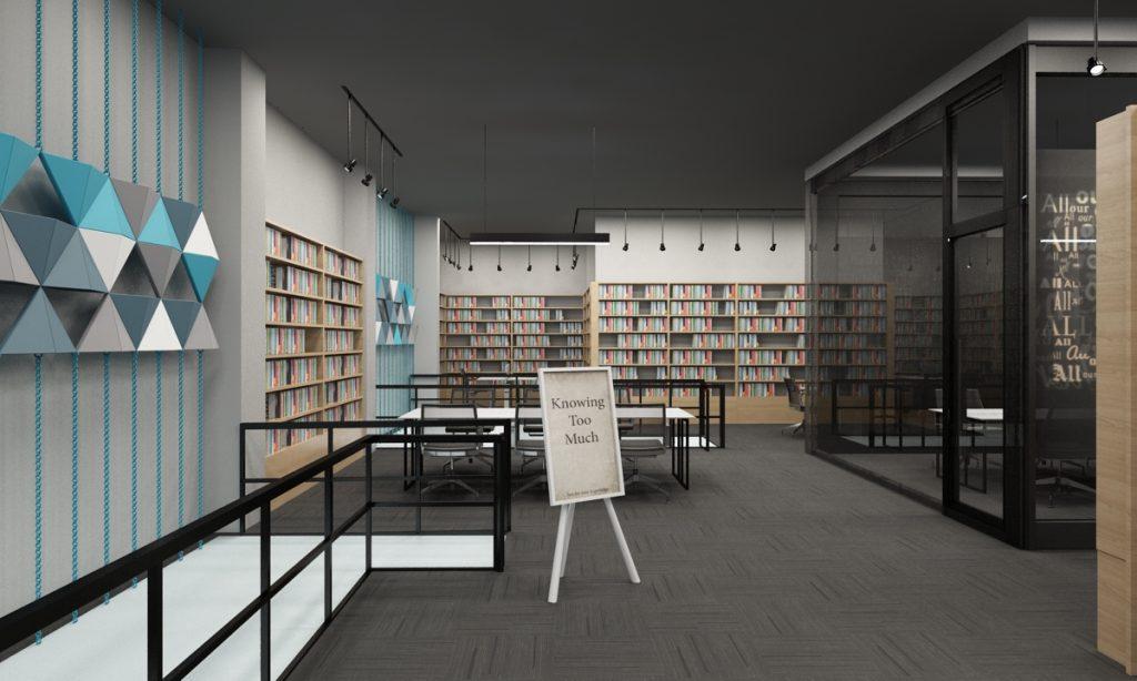 Semt Kütüphanesi