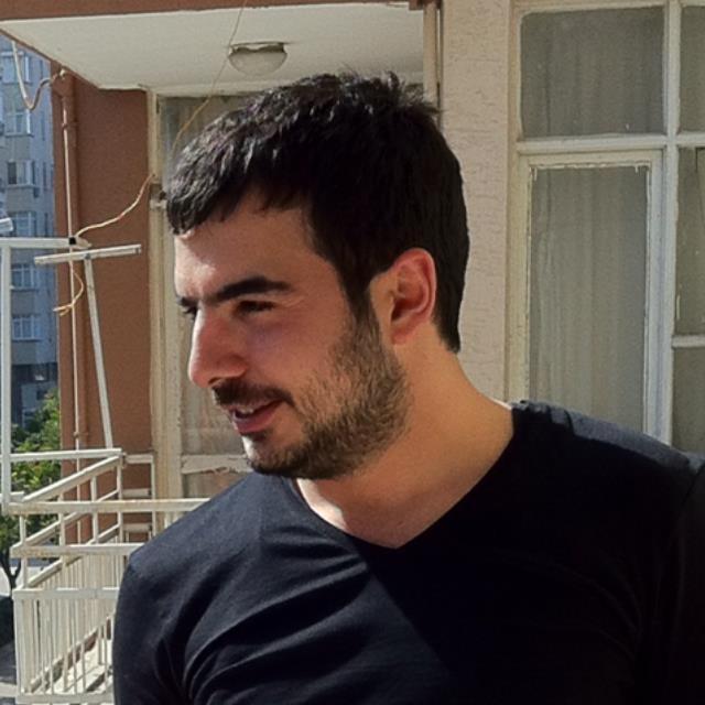 Ahmet Arda YOLERİ
