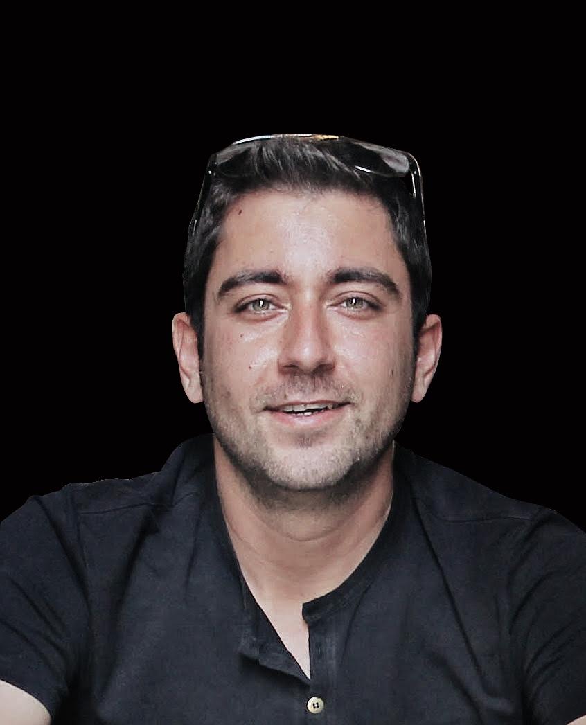 Erman KINALI