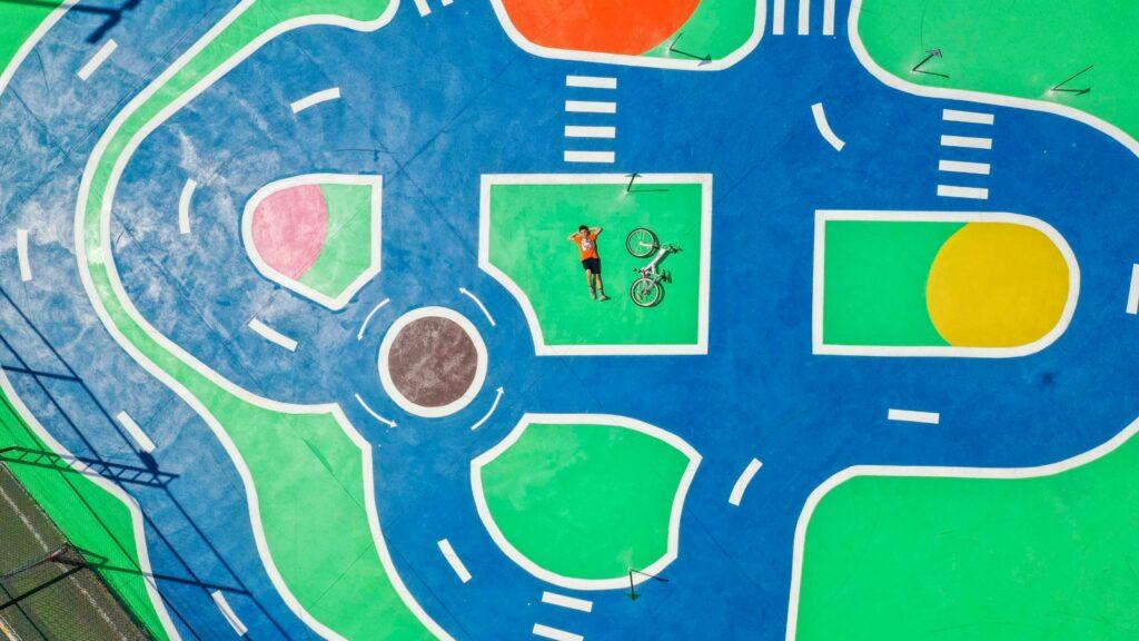 Bisiklet Parkuru
